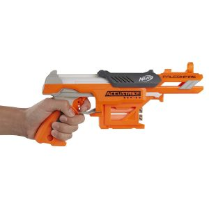 N-STRIKE ELITE ACCUSTRIKE SERIES FALCONFIRE súng nerf tại hcm