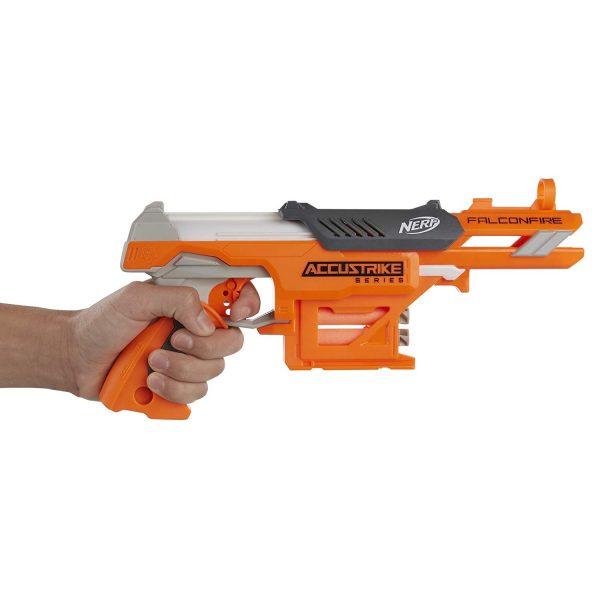 N-STRIKE ELITE ACCUSTRIKE SERIES FALCONFIRE súng nerf tại hcm