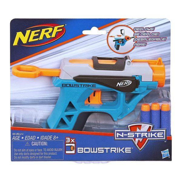 cửa hàng bán súng NERF N-STRIKE BOWSTRIKE BLASTER