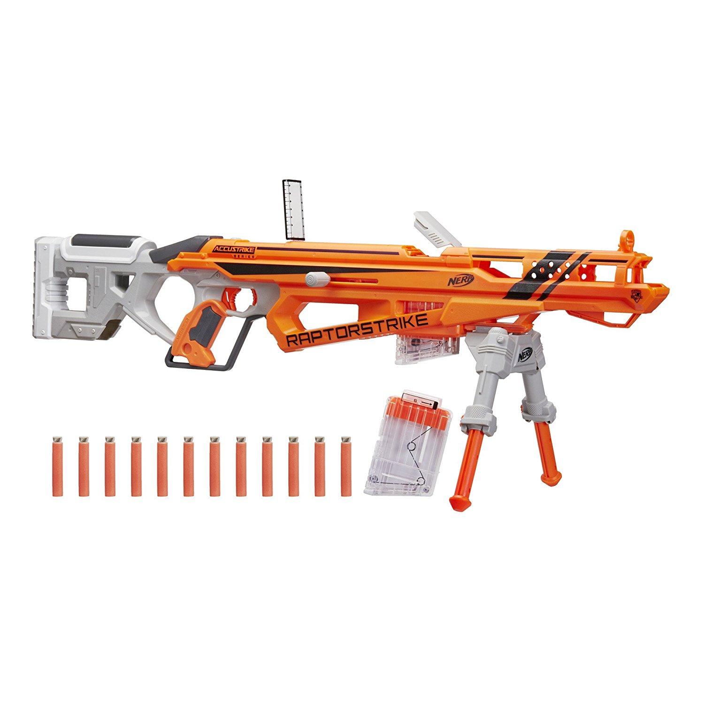 Mua súng NERF N-STRIKE ELITE ACCUSTRIKE RAPTORSTRIKE