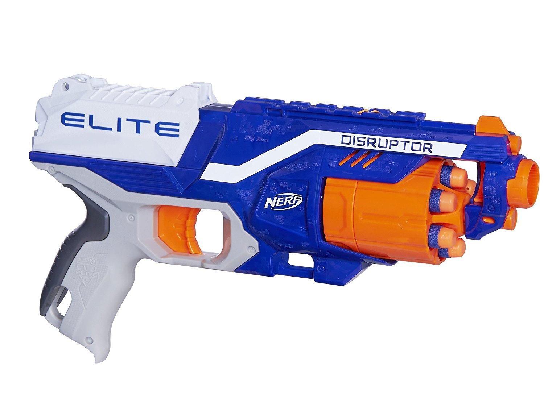 súng nerf chính hãng NERF N-STRIKE ELITE DISRUPTOR