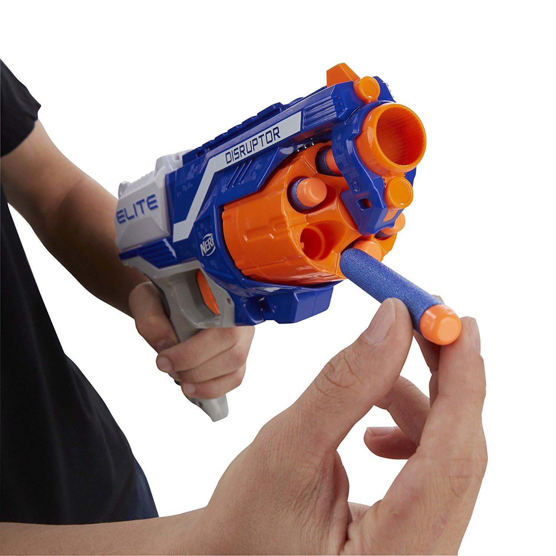 NERF N-STRIKE ELITE DISRUPTOR shop bán súng
