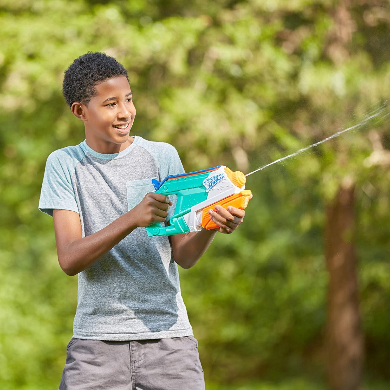 Mua súng nước súng bắn nước NERF SUPER SOAKER SPLASHMOUTH