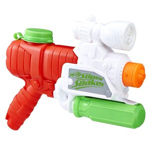 NERF SUPER SOAKER ZOMBIE STRIKE DREADSIGHT
