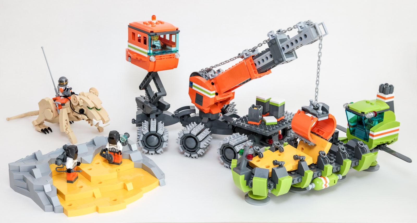 Mua Lego cho bé tại Cần Thơ - Đồ Chơi Trẻ Em Nhập Khẩu Cao Cấp