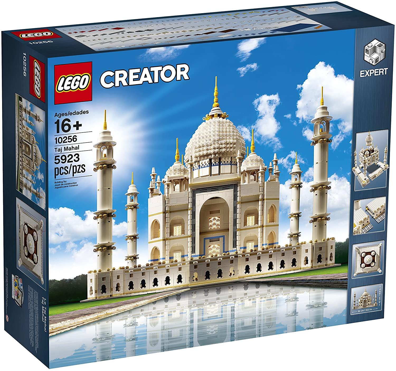 LEGO sẽ dừng sản xuất một số bộ vào năm 2020 này!