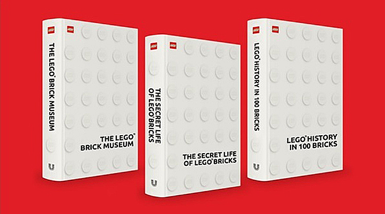 LEGO® Ideas ra mắt người hâm mộ bình chọn cho cuốn sách mới