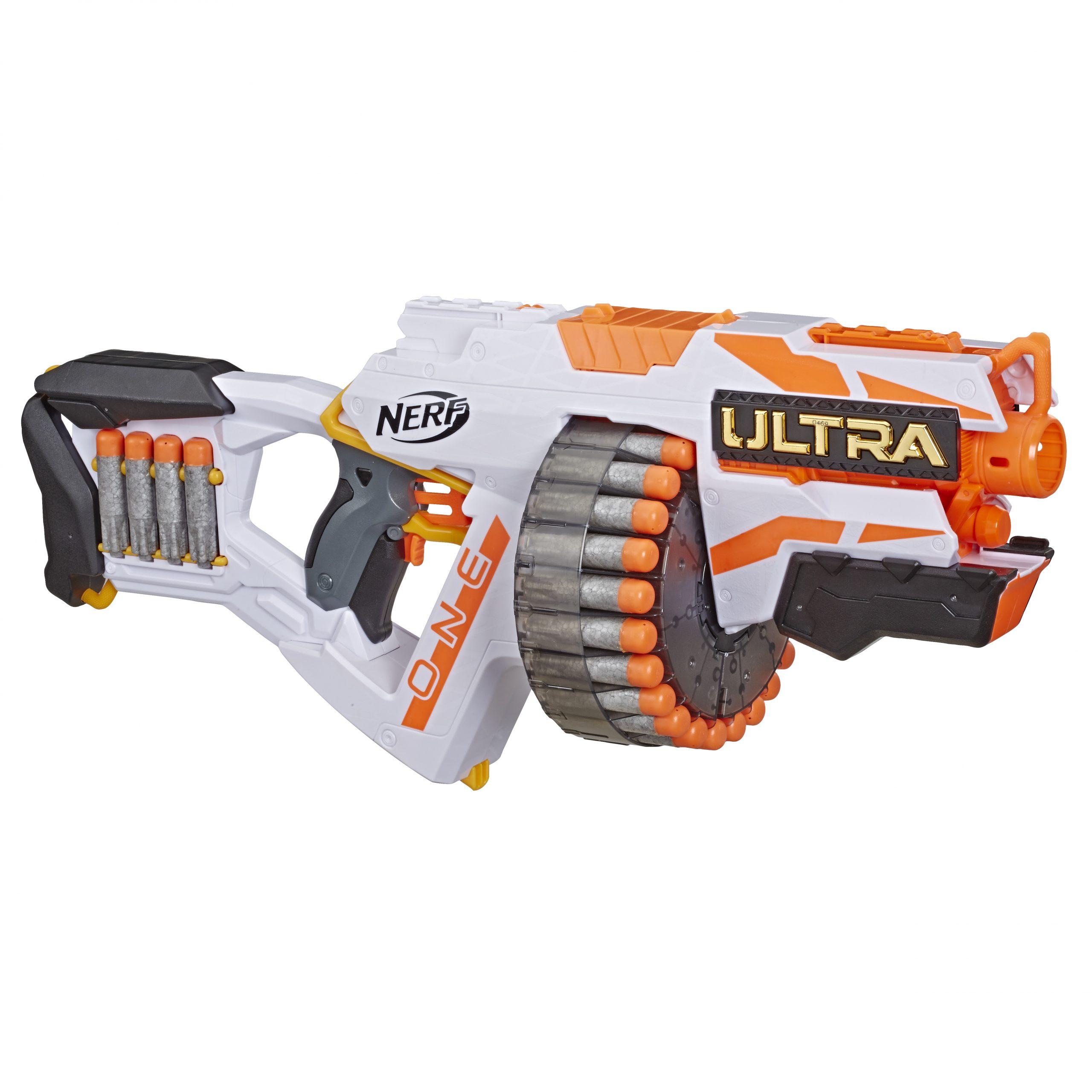 Nerf Ultra One bắn xa hơn bao giờ hết – nhưng vẫn tồn tại nhược điểm!