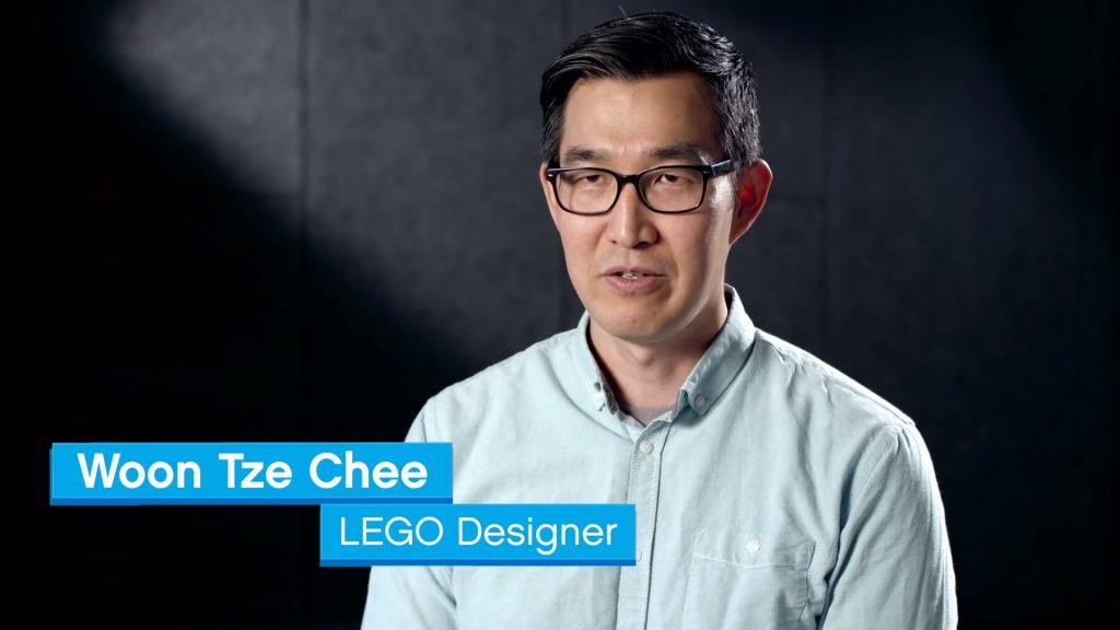 Quá trình thiết kế bộ LEGO Ideas Grand Piano (21323)